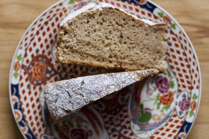 BHH Blog | Garam Masala Cake