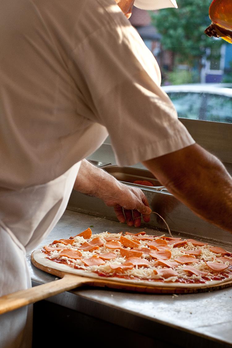 Bitondo Pizza Maker