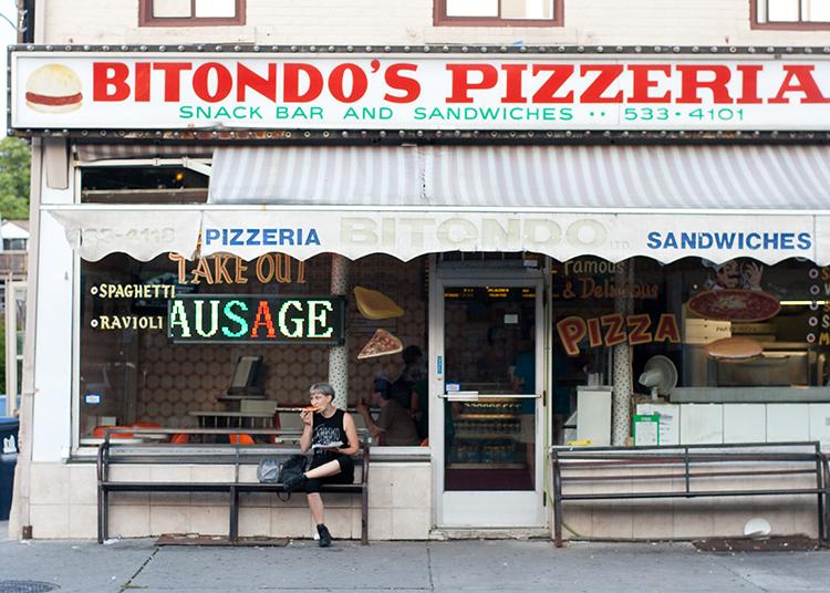 Bitondo Toronto