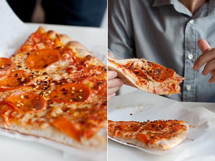 Bitondo Pizza