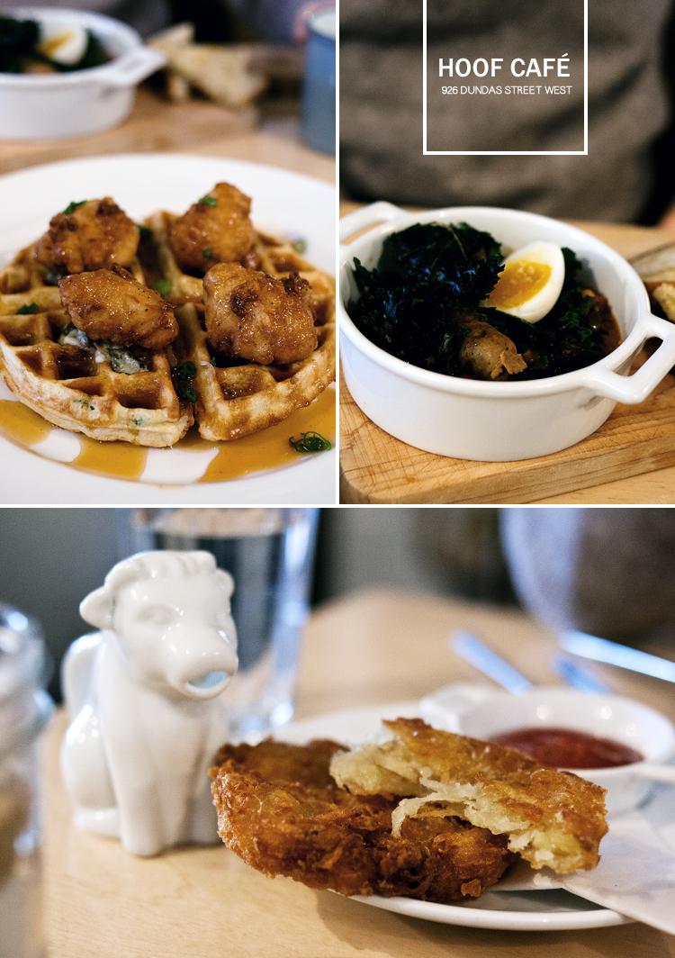 Hoof Cafe