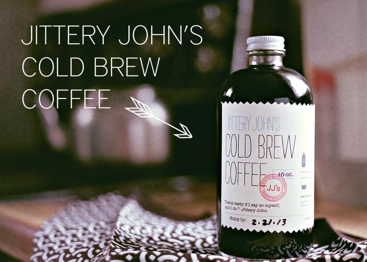 JJ Cold Brew