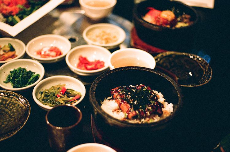 2013 march bhh for Arisu japanese cuisine