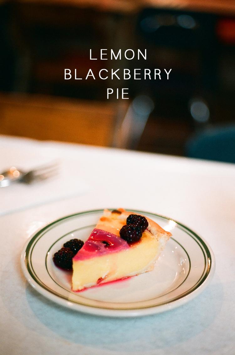 BHH BLOG Pie