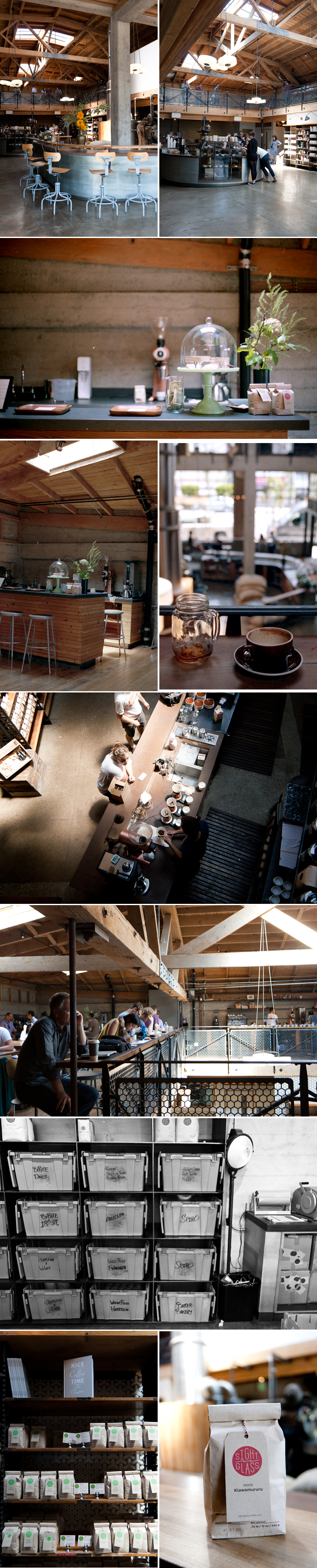 Sightglass Coffee | SF