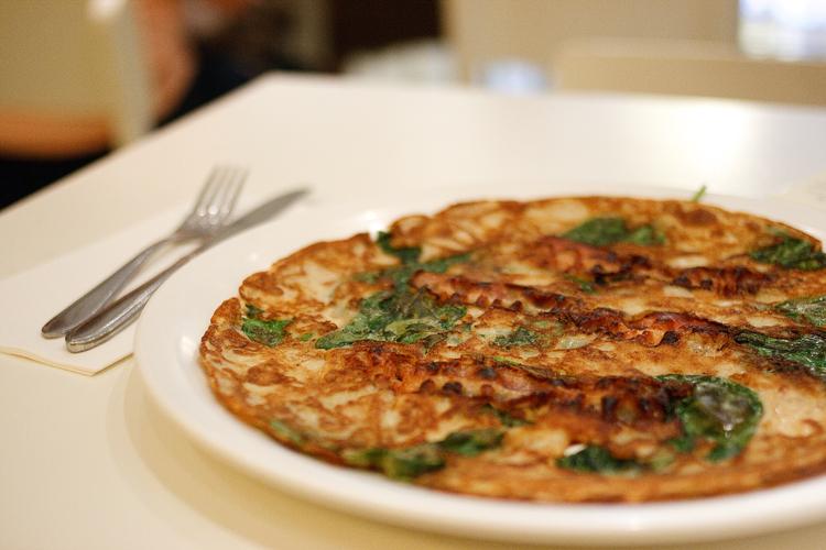 AMSTERDAM_Pancakes